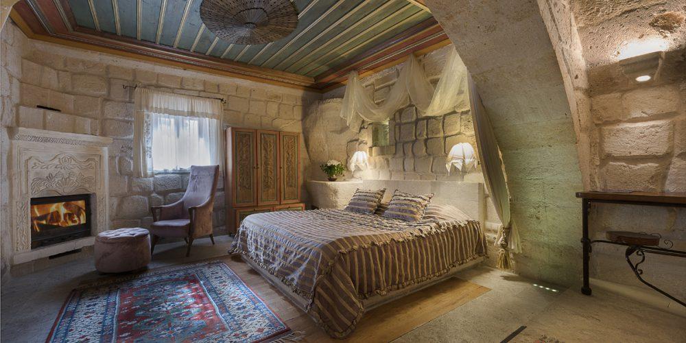 Kapadokya Tatili İçin Otel Seçimi