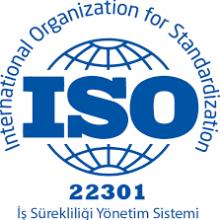 İSO 22301 Belgesi Nedir?