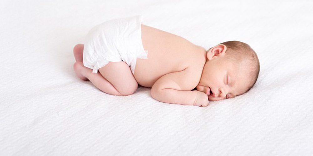 Bebeklerde Pişik Oluşumunun Sebepleri