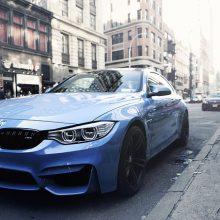 Daha Güvenilir Bir Sürüş: BMW Servisi