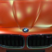 Ankara BMW Özel Servis Nerede?