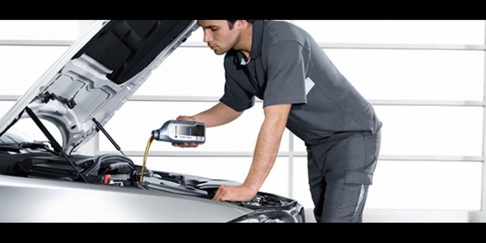 BMW Servisi ve Orijinal Yedek Parça Temini