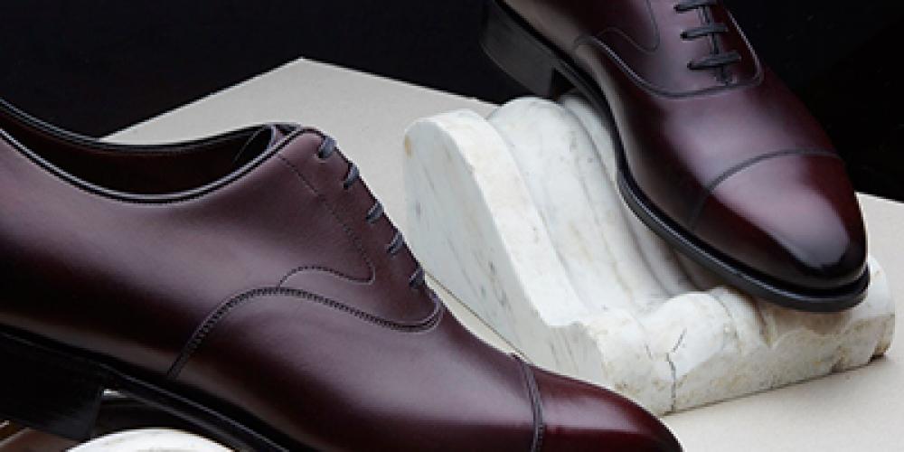Büyük Bedene Sahip Ayakkabılar