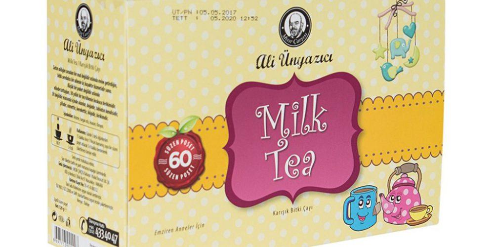 Anne Süt Çayı İşe Yarıyor mu?