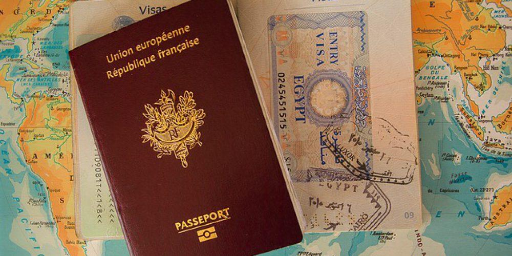 Elektronik Vize ile Uluslararası Seyahat Kolaylaşıyor